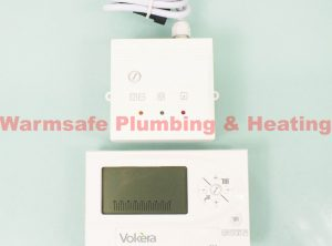 Vokera 7 day 711-W RF programmable thermostat