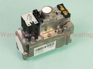 Honeywell VR4601CA1026U gas valve