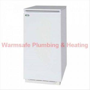 Grant Vortex Pro 26/36 Kitchen/Utility Regular Oil Boiler & flue Erp VTX2636