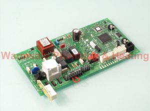 vaillant 0020034604 printed circuit board