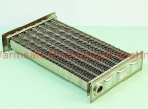 Vaillant 064951 heat exchanger ONLY (No Fittings)