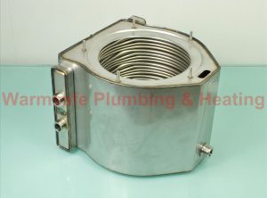 Vaillant 065180 replacement heat exchanger only (30kw)
