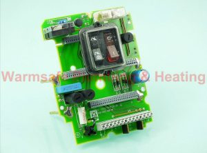Vaillant 130241 printed circuit board