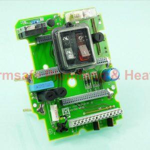 Vaillant 130241 printed circuit board
