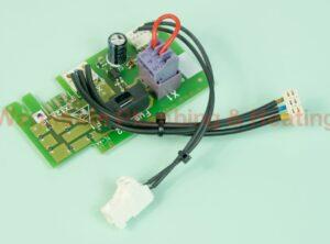 Vaillant VR36 Control Module 230v 0020117036 PCB