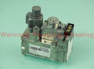 Vokera 4640 gas valve