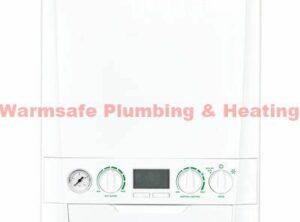 Keston C30 Combination Boiler ERP 355061 & Flue