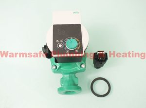 Wilo Yonos PICO 30/1-8-(ROW) glandless circulation pump