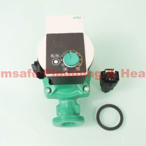 Wilo Yonos PICO 30/1-8-(ROW) glandless circulation pump