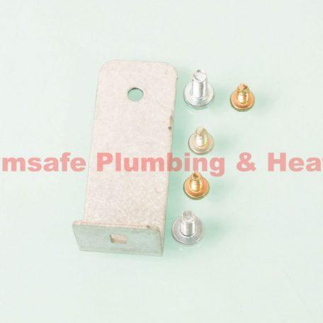 Worcester Bosch 87154024720 fixing set