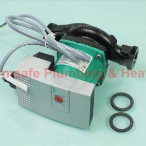 Wilo 2138545/15w35 Stratos PARA 25/1-8 T3 IH Pump
