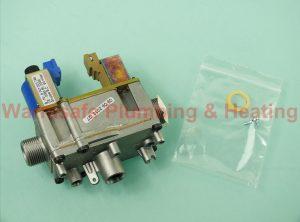 Worcester Bosch 87161165530 Gas Valve Ce428