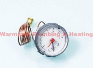worcester 87161423000 pressure gauge 4 bar