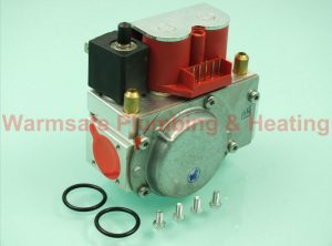 Worcester 87161567660 Gas Valves Dungs 28i RSF