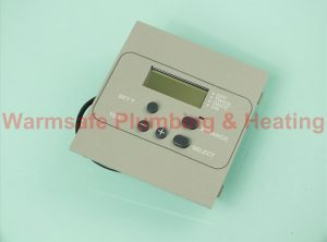 Worcester Bosch 77161920030 CDI electronic timer