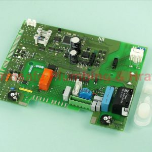 Worcester Bosch 87161095400 printed circuit Board