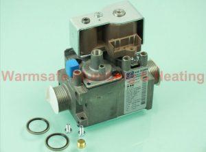 Worcester Bosch 87161165150 gas valve