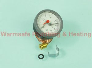 Worcester Bosch 87161423010 thermomanometer