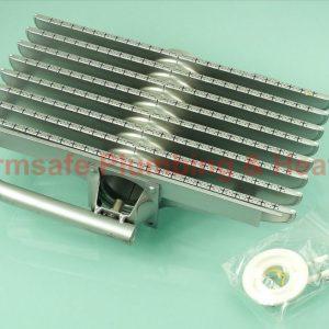 Worcester Bosch 87161426020 main burner aeromatic