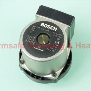 Worcester Bosch 87161431030 pump UPS15/60/1A