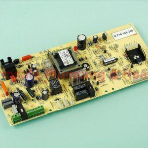 Worcester Bosch 87161463000 printed control board