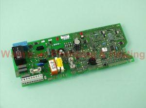 Worcester Bosch 87483004840 junior printed circuit board