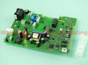 Worcester Bosch 87483006990 printed circuit board