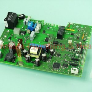 Worcester Bosch 87483006990 printed circuit board