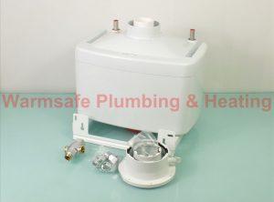 Worcester EcoFlo Flue Gas Heat Recovery Unit 7733600047
