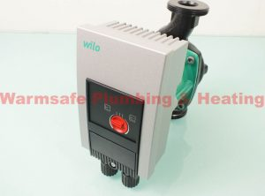 Wilo Yonos-Maxo 30/0 5-7 PN10 single head pump