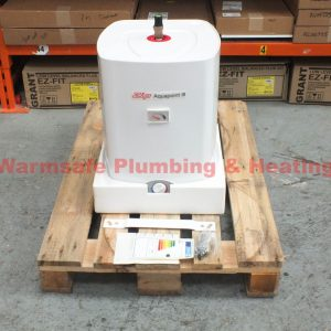 Zip Aquapoint III Unvented Water Heaters - Multiple Outlet-AP3/30
