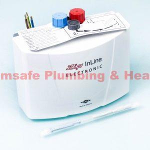 Zip ES4 Inline instant water heater 4.8kw