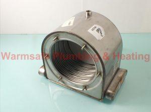 Alpha 1.018030 Primary Condensing Heat Exchanger