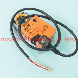 Belimo NM24A-SR modulating damper actuator IP54 10Nm 150s