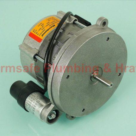 Worcester Bosch 87161566450 90w burner motor eogb