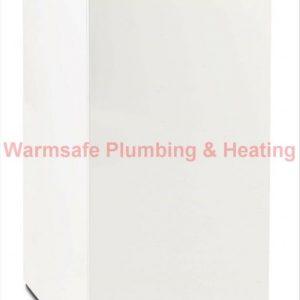 Worcester Greenstar Danesmoor Utility 25/32 Regular Boiler Oil ErP & Flue
