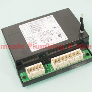 Elco MHS 884006912-340374 PCB control box