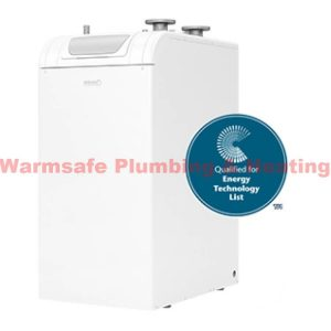 Potterton 5142785 Eurocondense Four natural Gas boiler 125kW