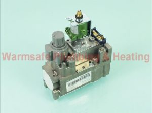 Ferroli 39800540 gas valve (Genuine Part)