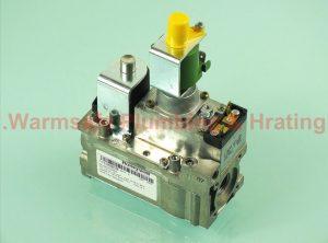 Worcester Bosch 87161424960 gas valve (Genuine Part)