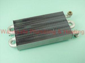 Worcester Bosch 87161428080 heat exchanger (Genuine Part)