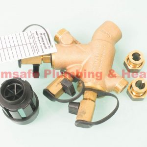 Honeywell BA295 backflow preventer 15mm
