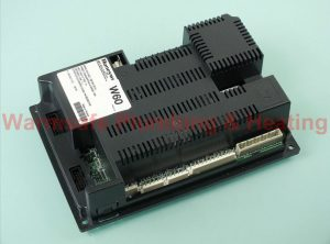 Ideal 174885 controller module (Genuine Part)