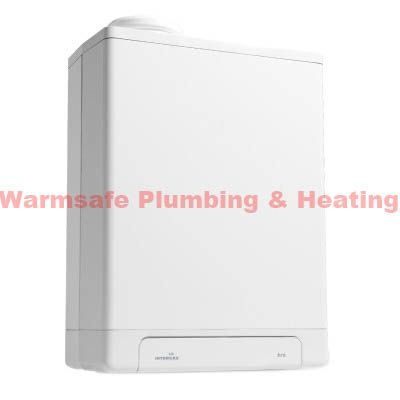 Intergas Combi Compact HRE 28/24 Condensing Boiler ERP With Jig Kit & Standard Flue
