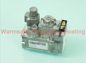 Johnson & Starley 1000-0701130 gas control valve
