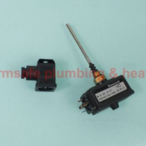 Honeywell MS051001 closed position indicator switch