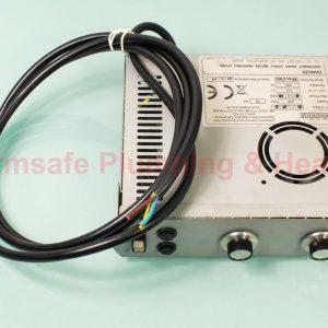 Zonefollow Ltd T/a Electromech SG007810 3 bay controller complete