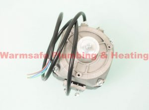 Universal Multi-fit Fan Motor 18W, Pump House