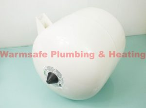 Reflex Winkelmann 7303030 Expansion Tank Vessel 10 Bar 70 °C Refix DE 18 White