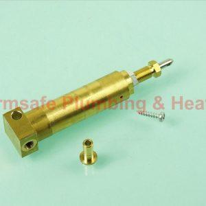 Riello 3020444 long hydraulic jack